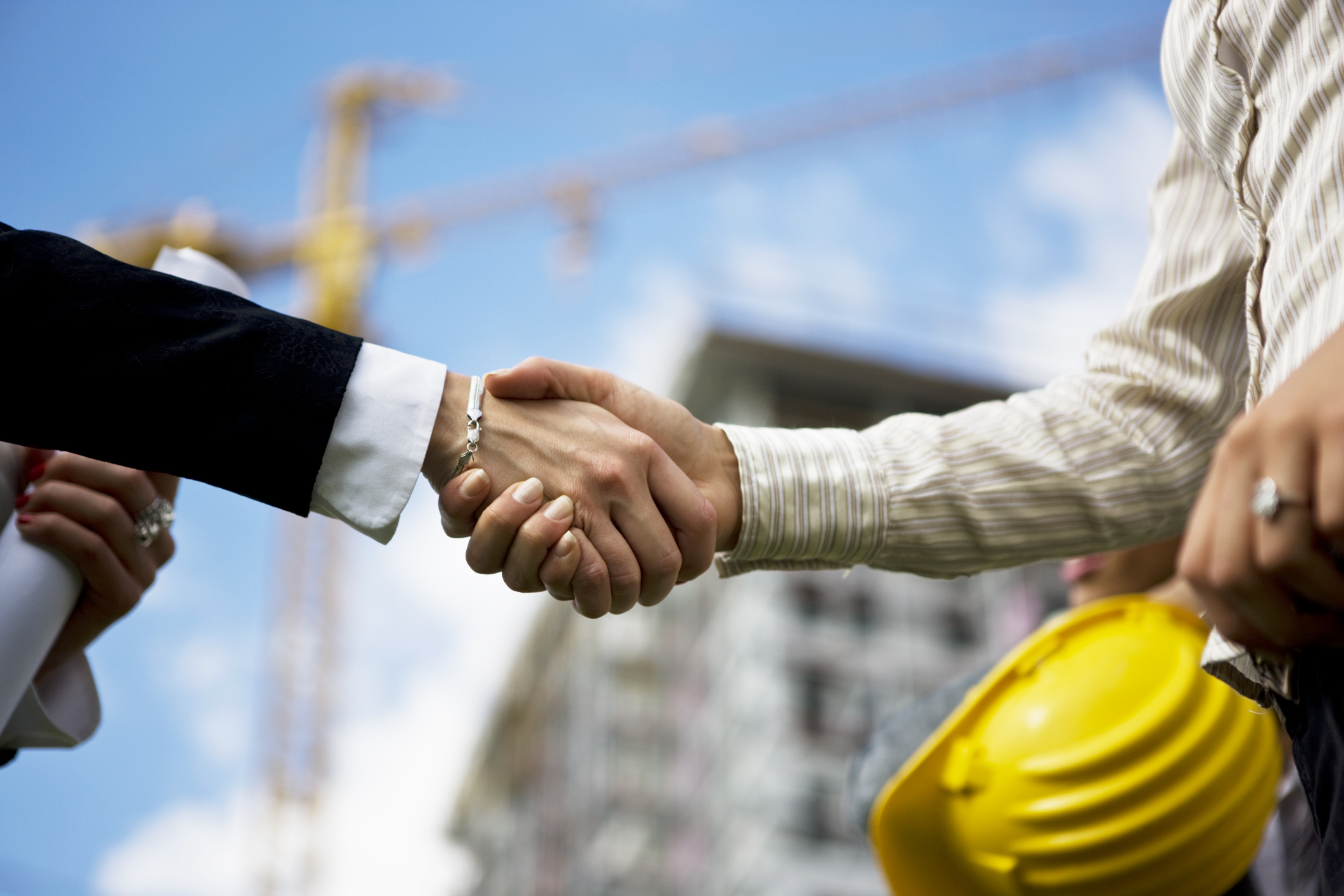 commercial charleston sc general contractor