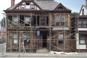 Historic Homes Contractor Charleston SC
